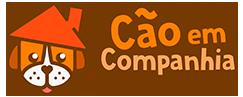 Cão em Companhia – Creche e Hotel para Cachorros – Águas Claras – Brasília – DF Logo